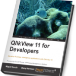 Book Review – QlikView 11 for Developers [Review] post image