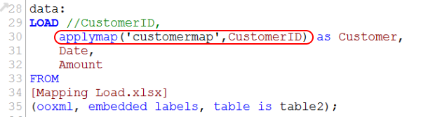 ApplyMap Syntax Example