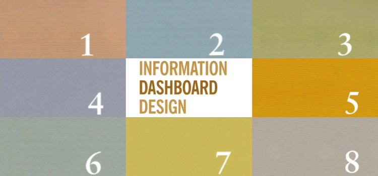 Featured Image - Information Dashboard Design - Review